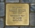 Image for Hanuš Adler