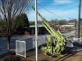 Image for 90 mm M-2 Anti-aircraft Gun, Greenville,SC USA