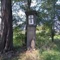Image for Wayside shrine Pocedelice, Czechia