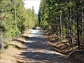 Image for Isadore Canyon Trail - Cranbrook, BC
