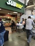 Image for Subway - Gerber Rd Walmart  - Sacramento, CA