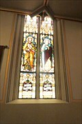 Image for St. Joseph's Stained Glass  - San Antonio, TX