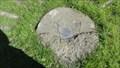 Image for Human Sundial Petrosomatoglyph – Ilkley, UK