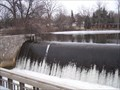 Image for Mancester Ford Dam - Manchester, Michigan