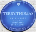 Image for Terry Thomas - Queen's Gate Mews, London, UK