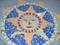 Image for Sun Mosaic - Playa del Carmen, Mexico