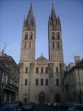 """Image for Eglise Saint-Etienne, dite """"Abbaye-aux-Hommes"""""""
