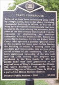 Image for Carey Storehouse SC-208, Milton DE