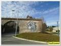 Image for Le pont du crassier - Manosque, France