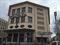 Image for La Bourse du Travail, Lyon, RA, France