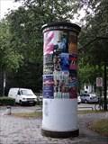 Image for AC Marsstraße / Mailingerstraße - München - BY - Germany