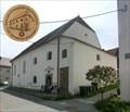Image for No. 2270, Zidovska synagoga - Dolni Kounice, CZ