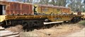 Image for Orange Empire Railway Museum Flatcar #39122