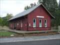 Image for Sumpter Depot - Sumpter, Oregon