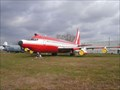 Image for Pratt & Whitney Boeing 720B CFETB - Trenton, ON