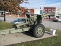 Image for Towed 105mm Howitzer - Albany, Missouri