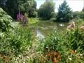 Image for Jardin d'eau de Kervezennec, Maël Carhaix, Bretagne,France