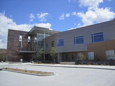 J L Sorenson Recreation Center Herriman Utah Public Swimming Pools On