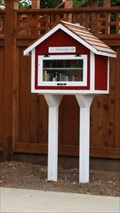 Image for Little Free Library 19083 - San Mateo, CA