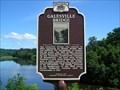 Image for Galesville Bridge