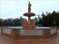 Image for Lady (Veterans Memorial) Fountain - Orangeburg, SC