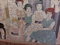 Image for The Shelley Singers - Mosaic - Pontypridd, Wales.