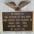 Image for Crabtree Community Veterans' Memorial - Crabtree, Pennsylvania