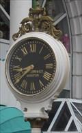 Image for Phoenix Centre Town Clock - Hamilton BM