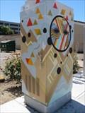 Image for David Polka box - Oakland, CA
