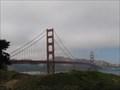 Image for Golden Gate Park and Golden Gate Bridge - San Francisco, CA