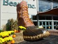 Image for L.L. Bean Giant Boot - Freeport, ME