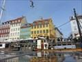 Image for Nyhavn - Copenhagen, Denmark