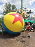 Image for Pixar Ball - Lake Buena Vista, FL