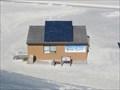 Image for Nature Center Solar Panels - White Sands Nature Center - Alamogordo, NM