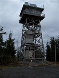 Image for North Mountain Lookout