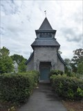 Image for Edson Cemetery Chapel - Lowell, MA