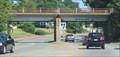 Image for Former SLSWRR Overpass over the US 69 -- Tyler TX