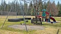 Image for J. Neils Memorial Park Playground - Libby, MT
