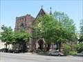 Image for Trinity Episcopal Church - Buffalo, NY