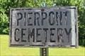 Image for Pierpont Cemetery - Wichita, KS