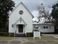 Image for St. Mary's Episcopal Church - Madison, FL