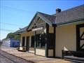 Image for Summerville Depot - Georgia USA
