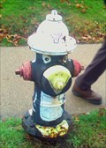 Image for Wick Avenue Penguin Hydrant