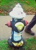 Image for Wick Avenue Penguin Hydrant