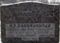 Image for USS SHENANDOAH Wreckage Site #3, Noble County, Ohio