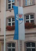 Image for Municipal Flag - Villingen-Schwenningen, Germany, BW