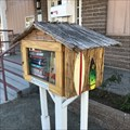 Image for Little Free Library #46355 - San Diego (Ocean Beach), CA
