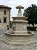 Image for Fountain of San Leo - ER - Italy