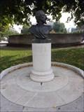 Image for John Donne Compass - Festival Gardens, London, UK