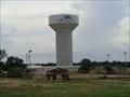 Image for Freeman Road Pump Station Water Tower - Flower Mound, TX